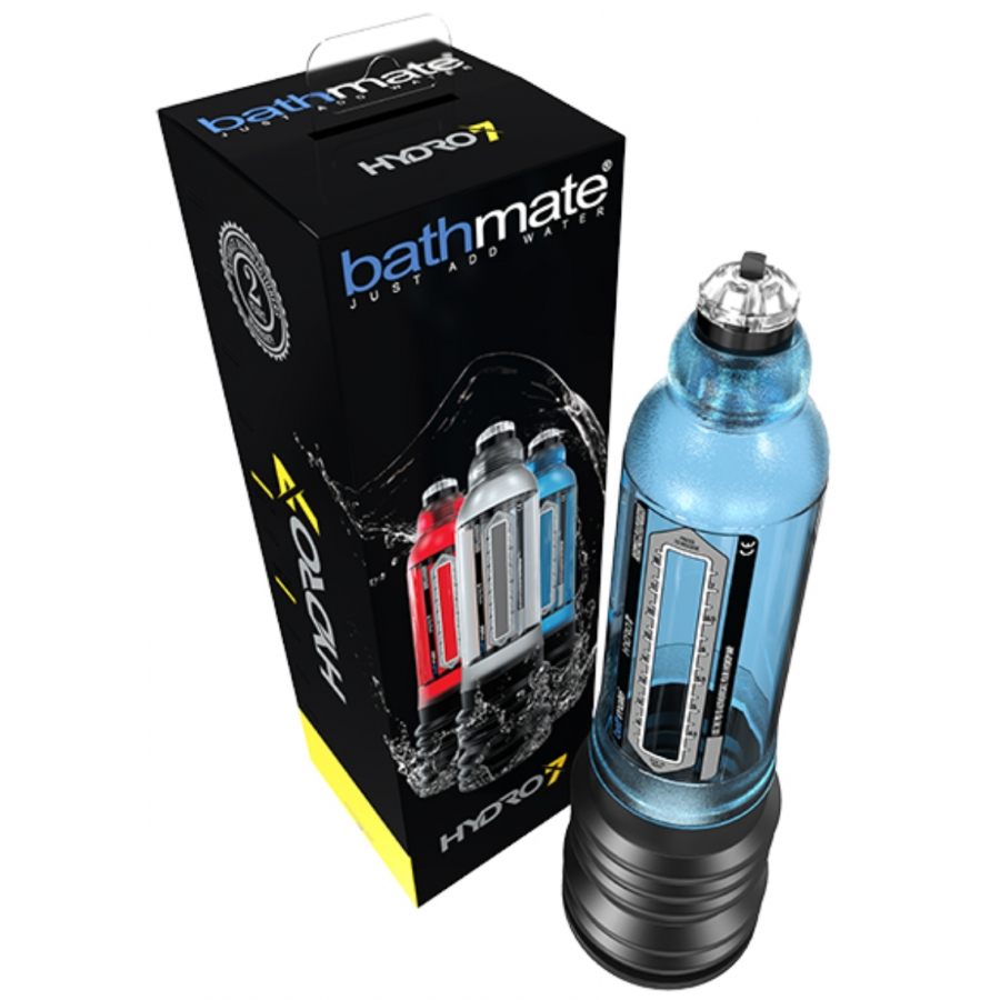 Bathmate - Hydro 7 Penis Pomp Mannen Speeltjes