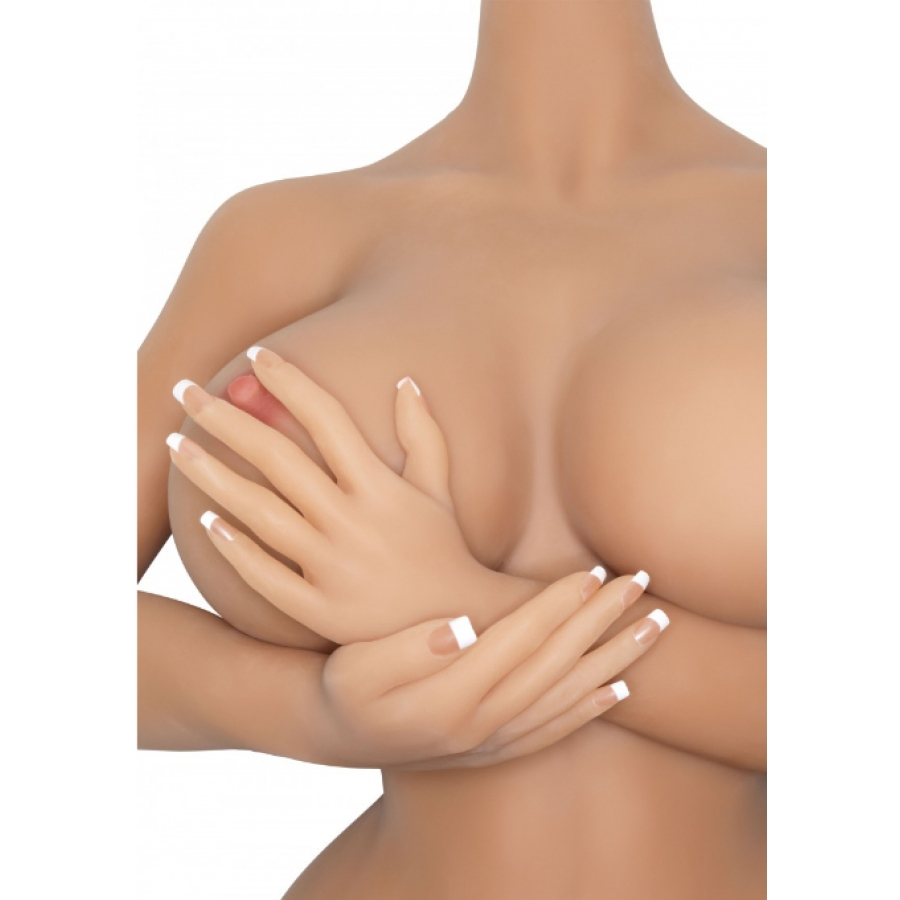 Hidden Desire - Banger Babe Pamela Real Life Size Pop Mannen Speeltjes