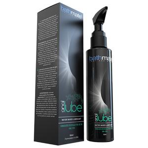 Bathmate - Anaal Waterbasis Glijmiddel 93 ml Accessoires