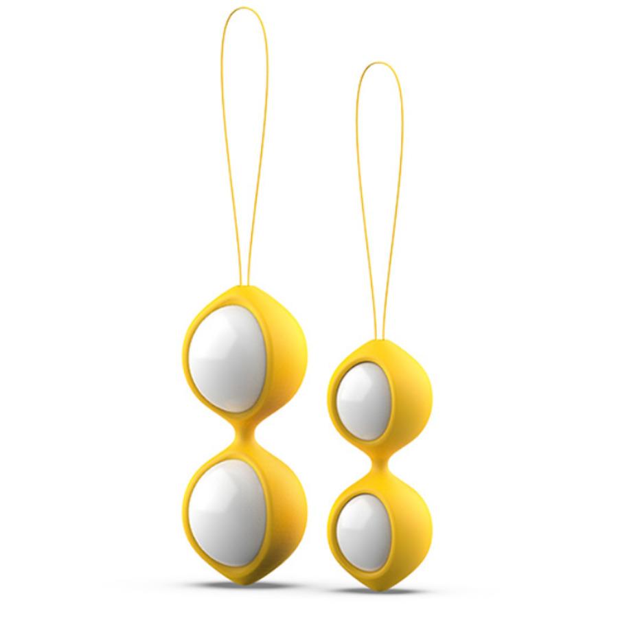 B Swish - BFit Classic Kegel Balls Vrouwen Speeltjes