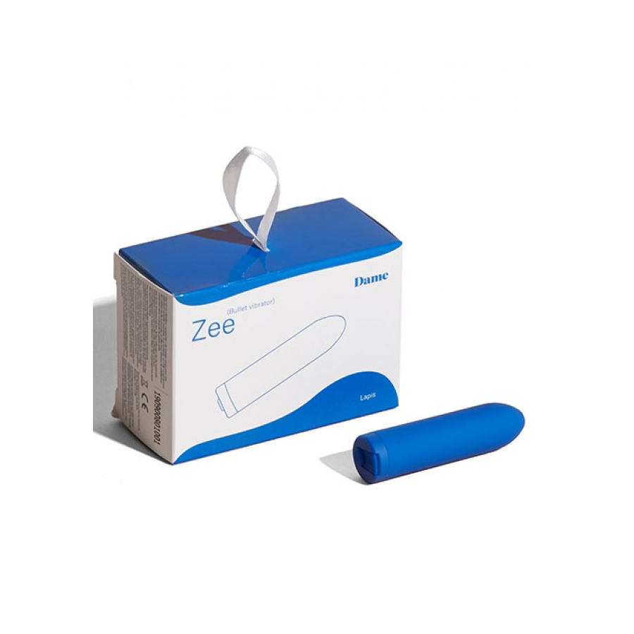 Dame - Zee Bullet Vibrator Lapis Vrouwen Speeltjes