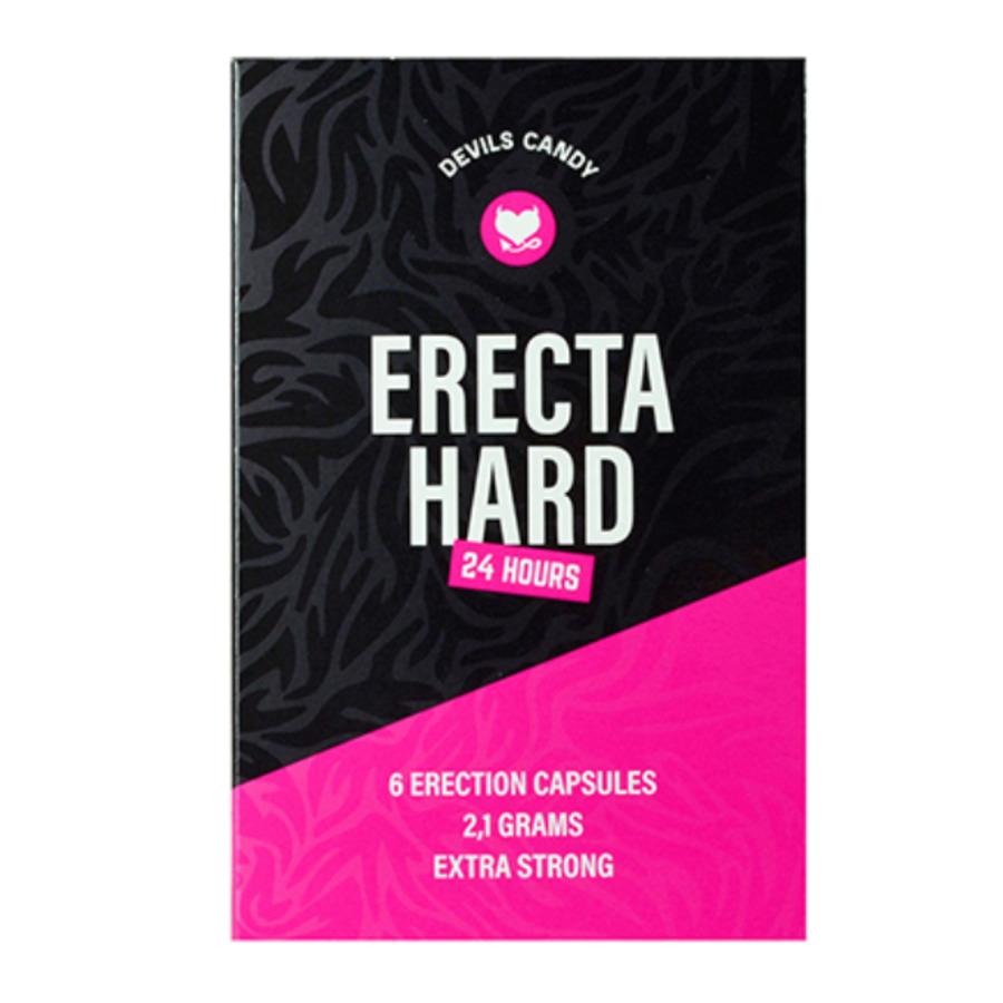 Devils Candy - Erecta Hard Accessoires