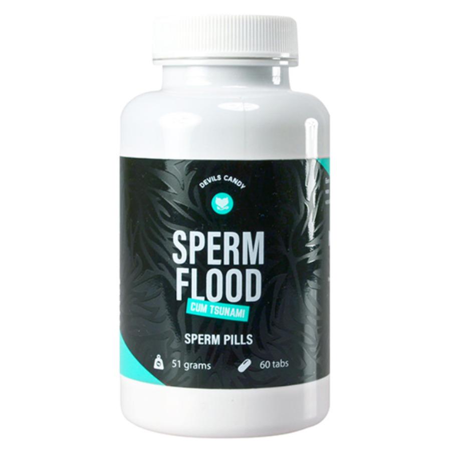 Devils Candy - Sperm Flood Accessoires