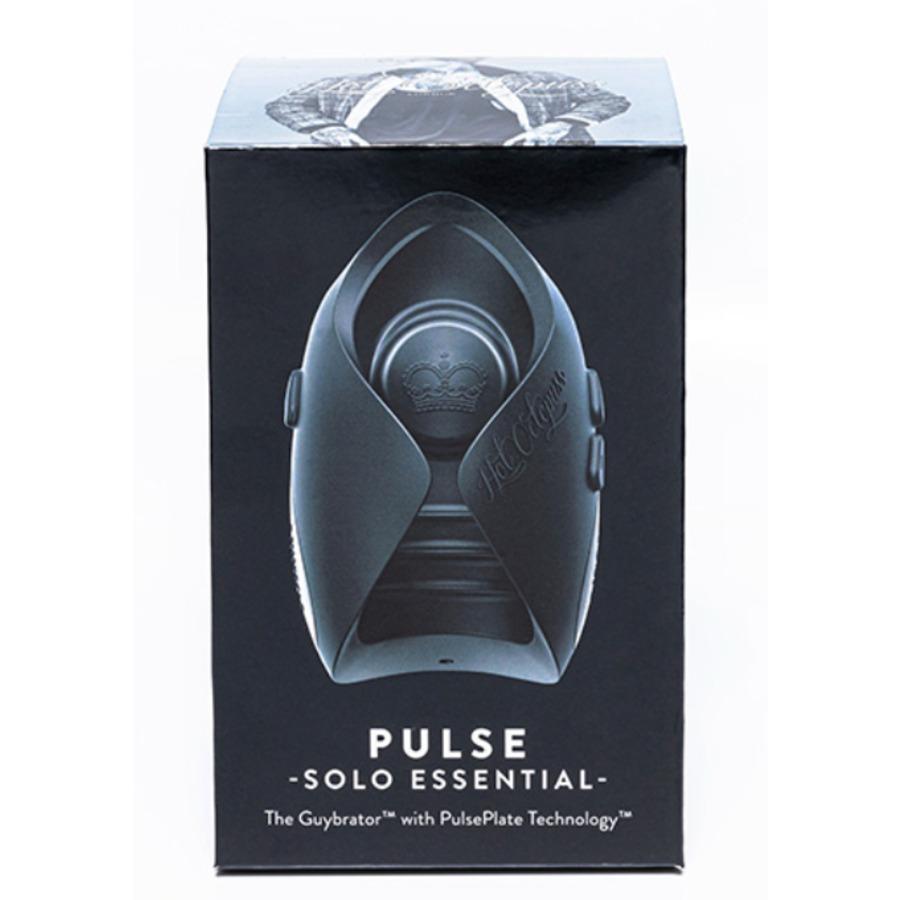 Hot Octopuss - Pulse III Solo Oscillator Masturbator Mannen Speeltjes