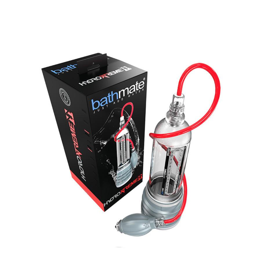 Bathmate - Hydroxtreme11 Penispomp Mannen Speeltjes