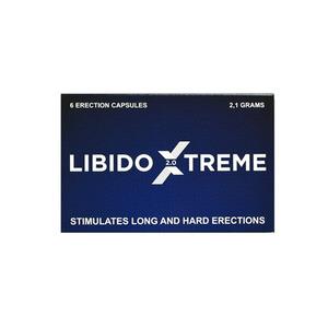 Libido Extreme - Dark Blue Accessoires