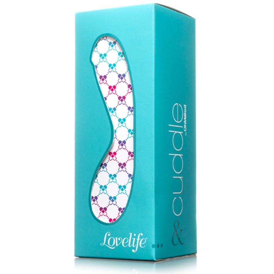 LoveLife By Ohmibod - Cuddle G-Spot Vibe USB-Oplaadbaar Vrouwen Speeltjes