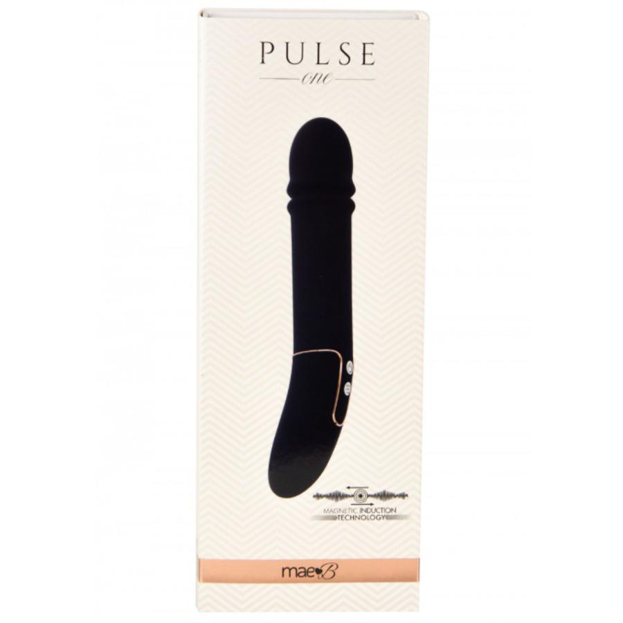 MaeB - Pulse One USB-Oplaadbare Pulsator Vrouwen Speeltjes