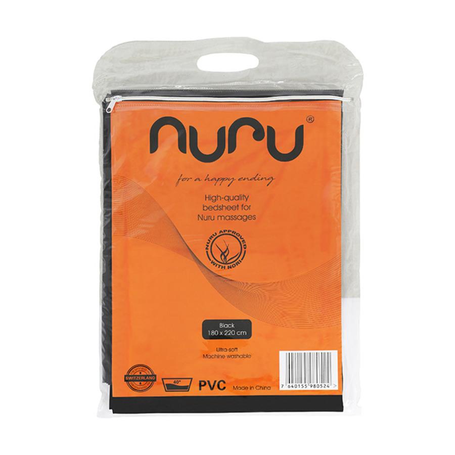 Nuru - PVC Bedsheet 180x220 cm Accessoires