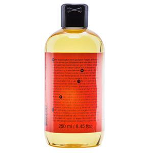 Nuru - Massage Oil Exotic Fruits 250 ml Accessoires