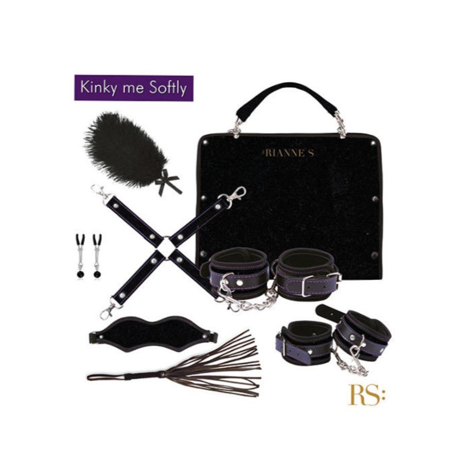 Rianne S - Kink Me Softly BDSM Set SM