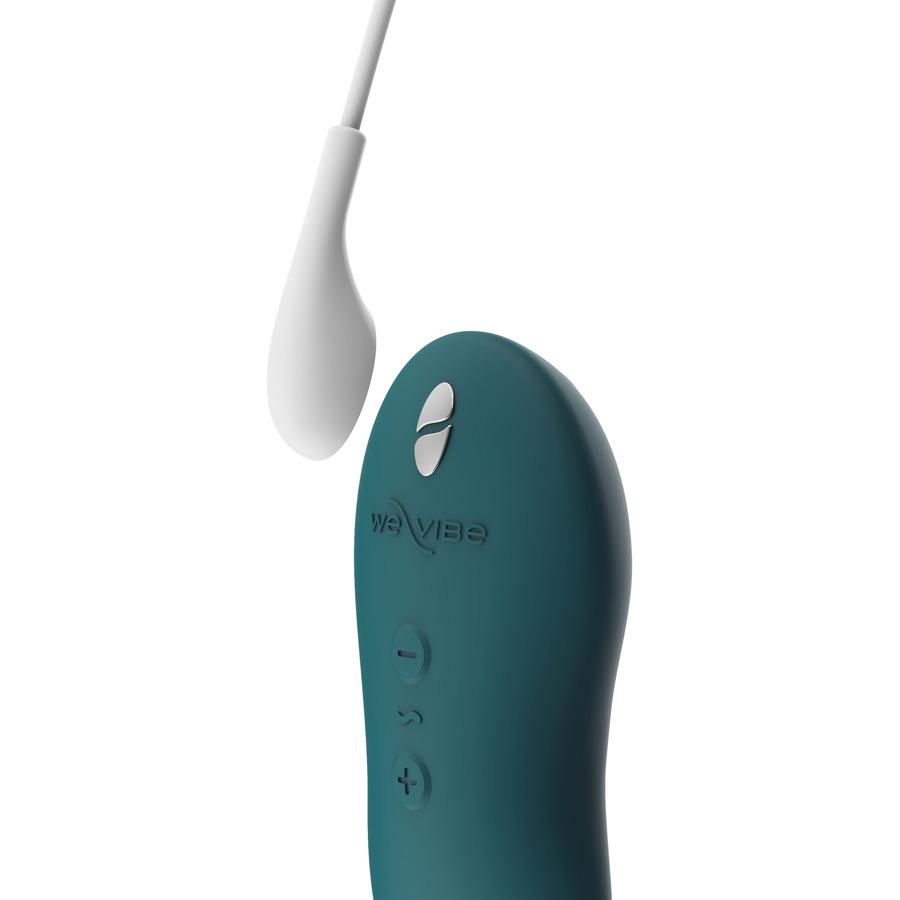 We-Vibe - Touch X Krachtige Siliconen Lay-On Vibrator Vrouwen Speeltjes