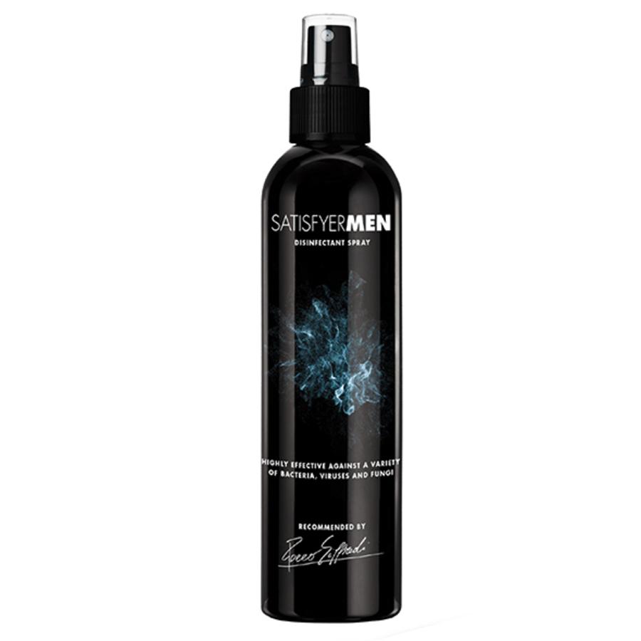 Satisfyer - Gentle Men Desinfecterende Spray 300 ml Accessoires