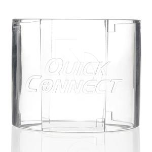 Fleshlight - Quickshot Quick Connect Koppelstuk Mannen Speeltjes