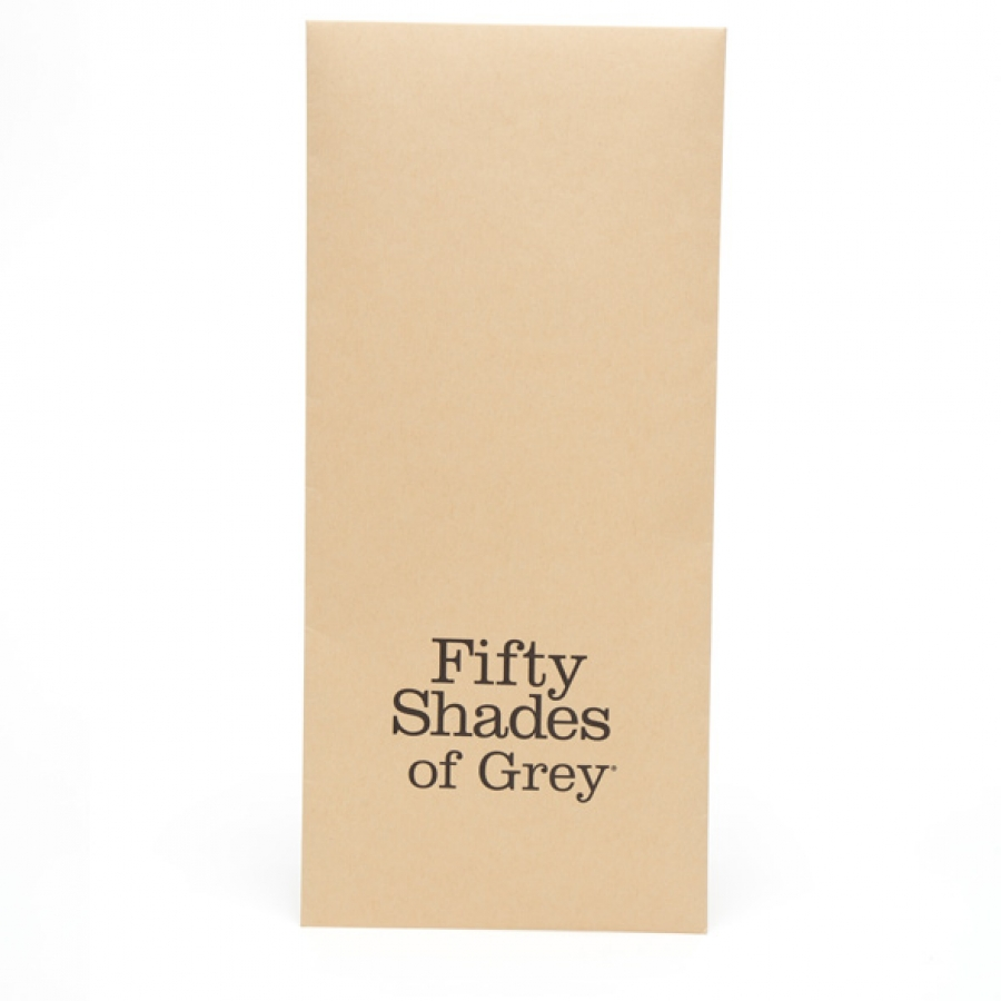 Fifty Shades of Grey - Bound to You Paddle Small SM