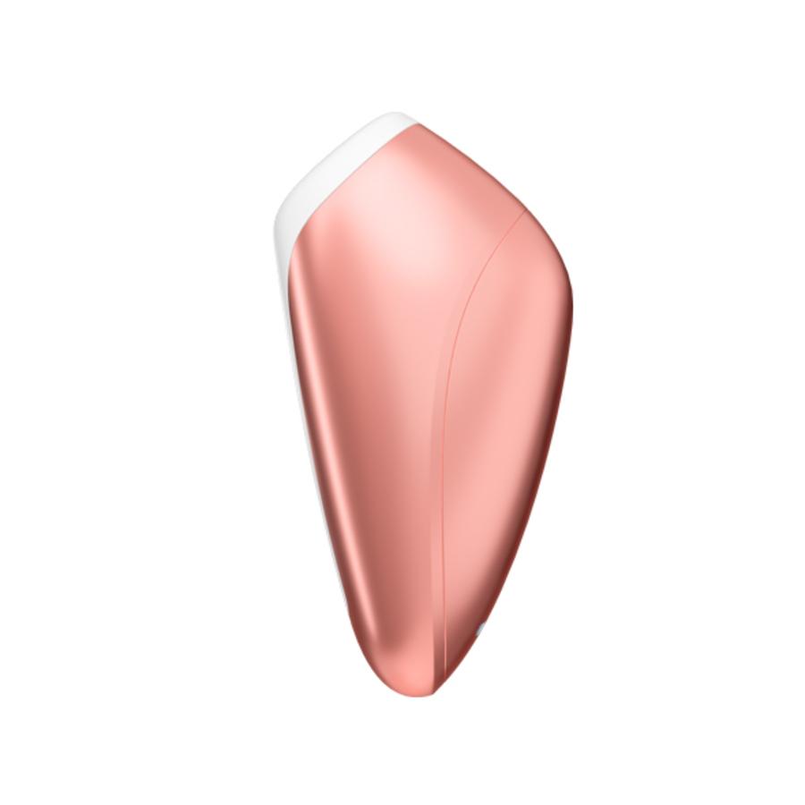 Satisfyer - Love Breeze Air Pulse Stimulator USB-oplaadbaar Vrouwen Speeltjes