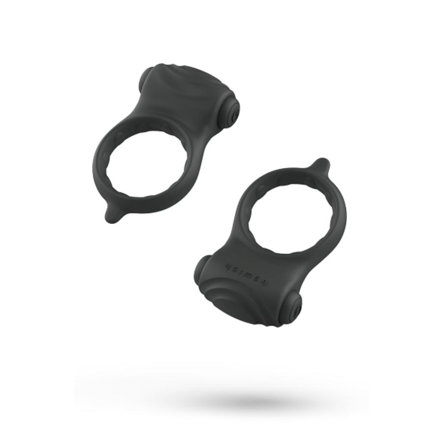 B Swish - Bcharmed Basic Wave Vibrerende Cock Ring Mannen Speeltjes