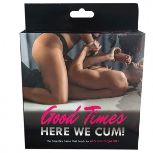 Kheper Games - Kheper Games - Good Times Here We Cum Accessoires
