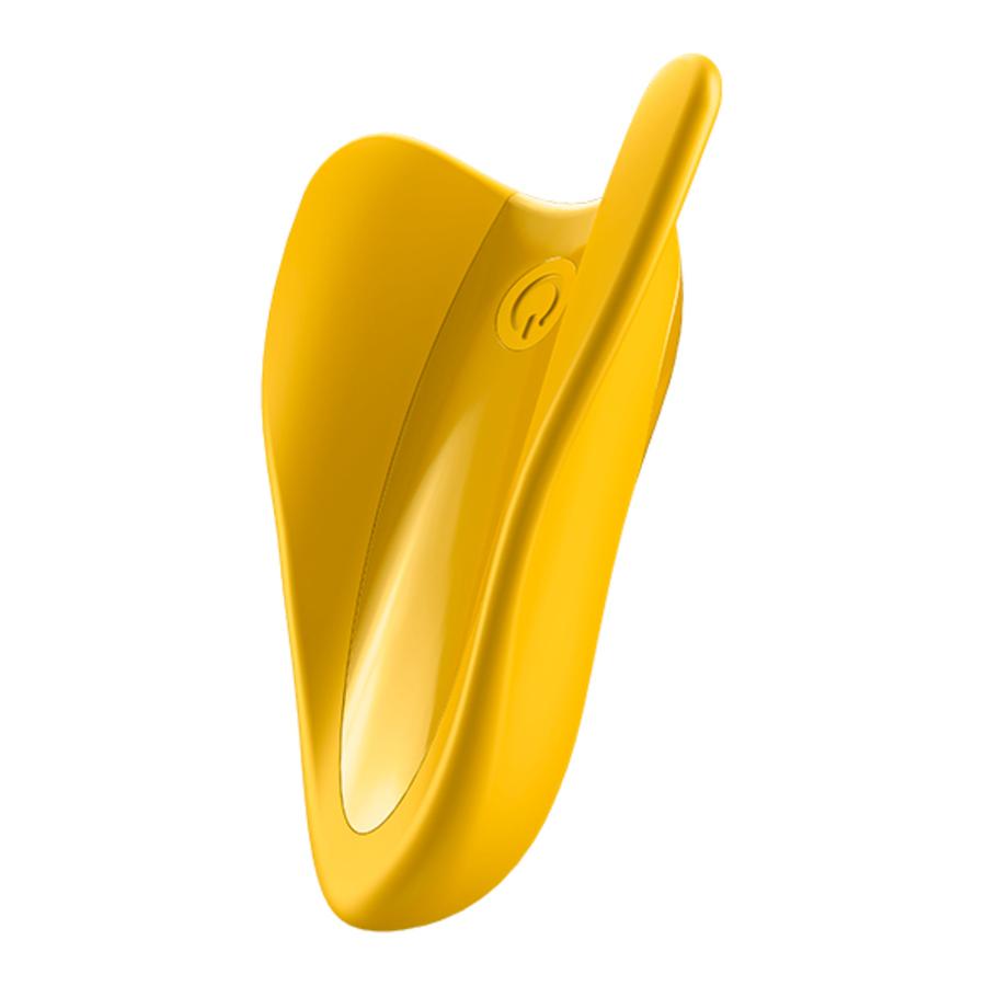 Satisfyer - High Fly Vinger Vibrator USB-oplaadbaar Vrouwen Speeltjes