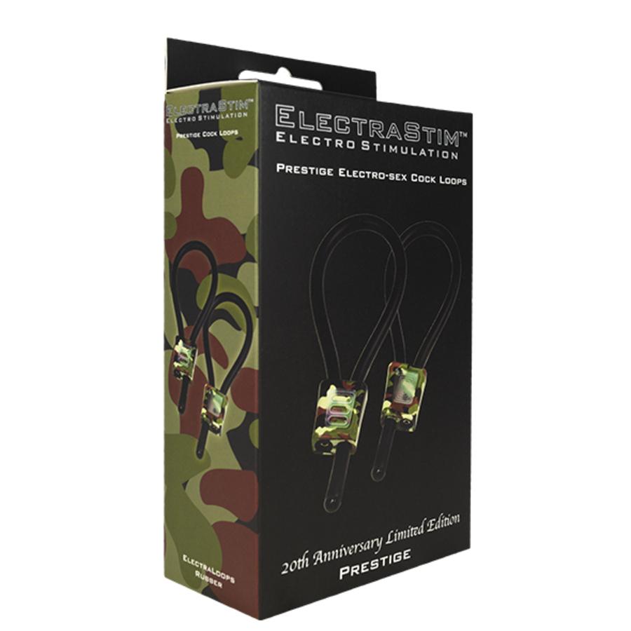 ElectraStim - Prestige ElectraLoops Camouflage SM