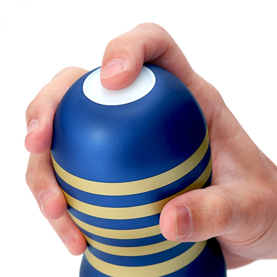 Tenga - Premium Series Original Vacuum Cup Masturbator Mannen Speeltjes