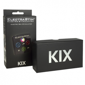 ElectraStim - Kix Electro Seks Stimulator SM