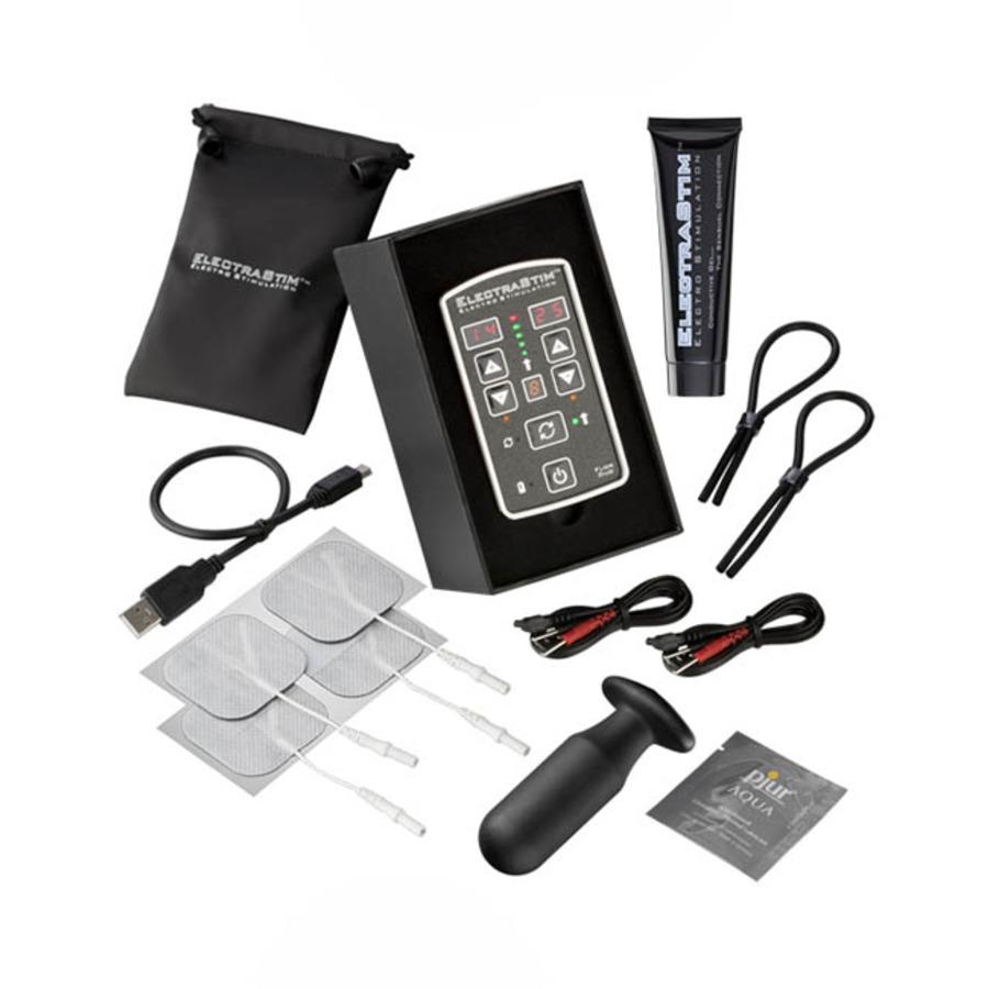 ElectraStim - Flick Duo Stimulator Multi-Pack SM