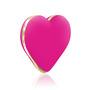 Rianne S - French Rose Hartvormige Vibrator