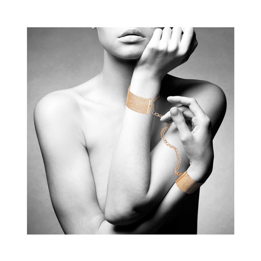 Bijoux Indiscrets - Magnificique Handcuffs SM