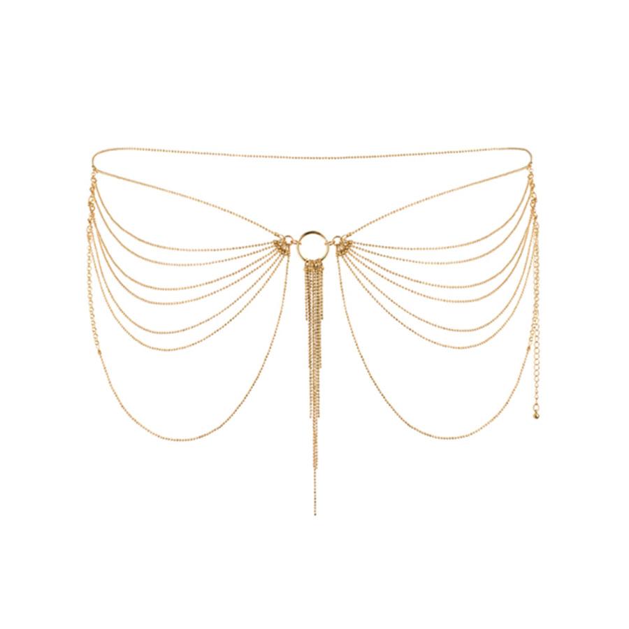 Bijoux Indiscrets - Magnifique Waist Jewelry SM