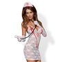 Obsessive - Compleet Verpleegster Kostuum