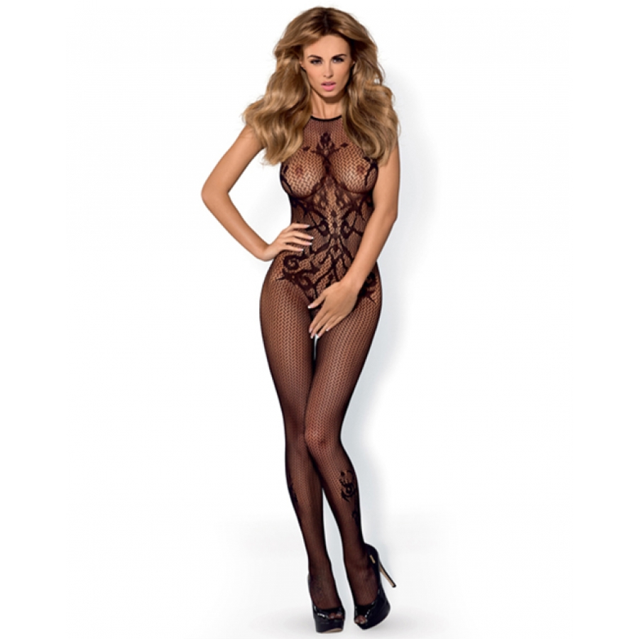 Obsessive - Bodystocking G308 Accessoires