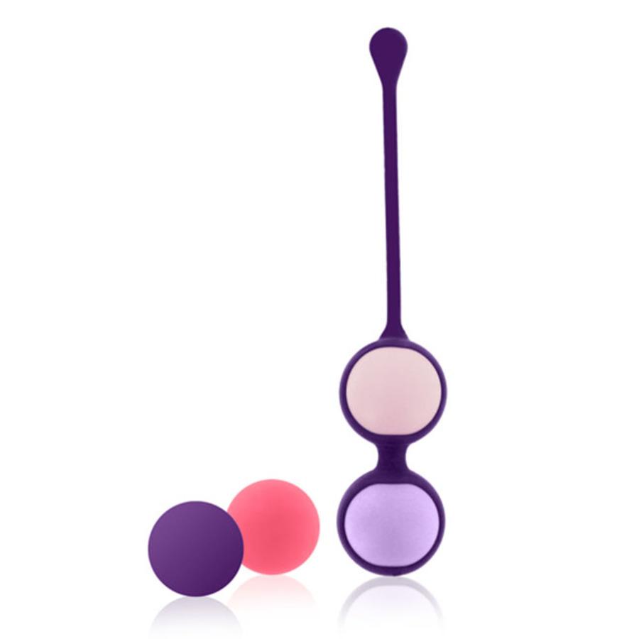 Rianne S - Pussy Playballs Kegel Trainers Vrouwen Speeltjes