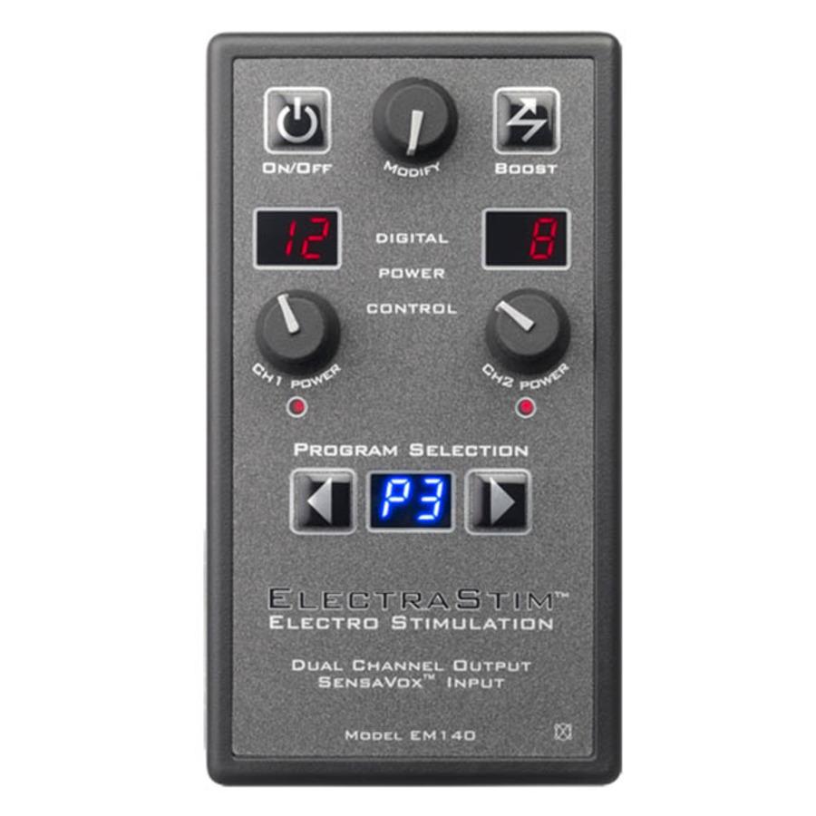 ElectraStim - Sensavox Electro Stimulator SM