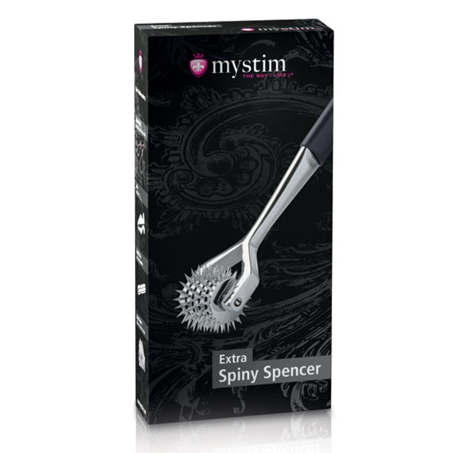 MyStim - Spinny Spencer E-Stim Pinwheel SM