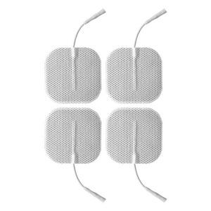 ElectraStim - Square Self Adhesive Pads SM