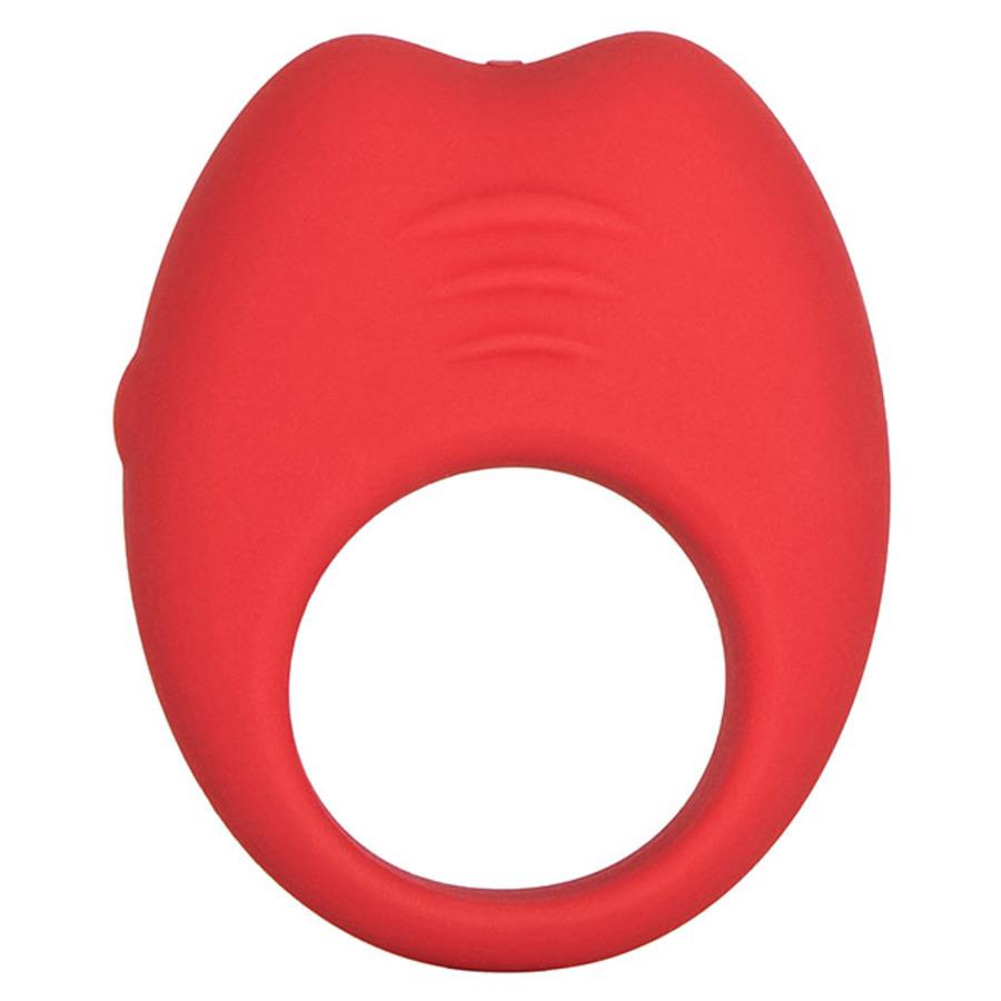 Colt - Silicone USB-Oplaadbare Vibrerende Cockring Mannen Speeltjes