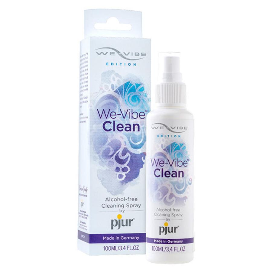 Pjur - We-Vibe Anti Bacteriële Toy Cleaner 100 ml Accessoires