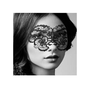 Bijoux Indiscrets - Anna Oogmasker SM