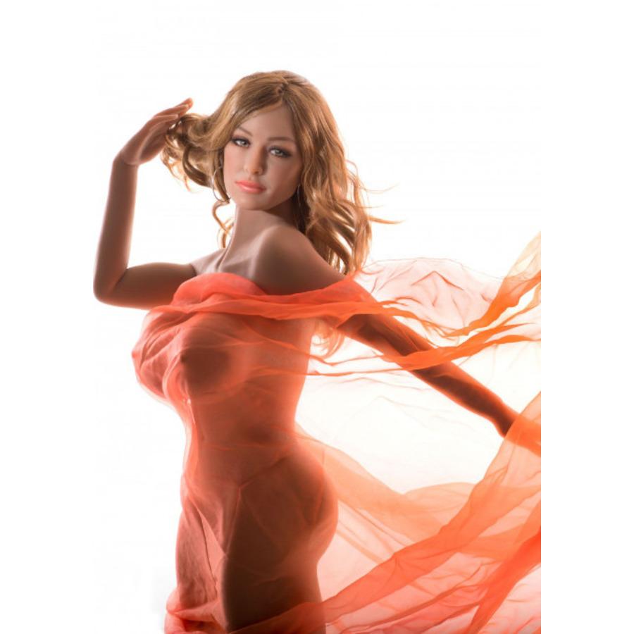 Pipedream Extreme - Ultimate Fantasy Doll Bianca Mannen Speeltjes