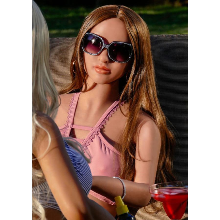Pipedream Extreme - Ultimate Fantasy Doll Carmen Mannen Speeltjes