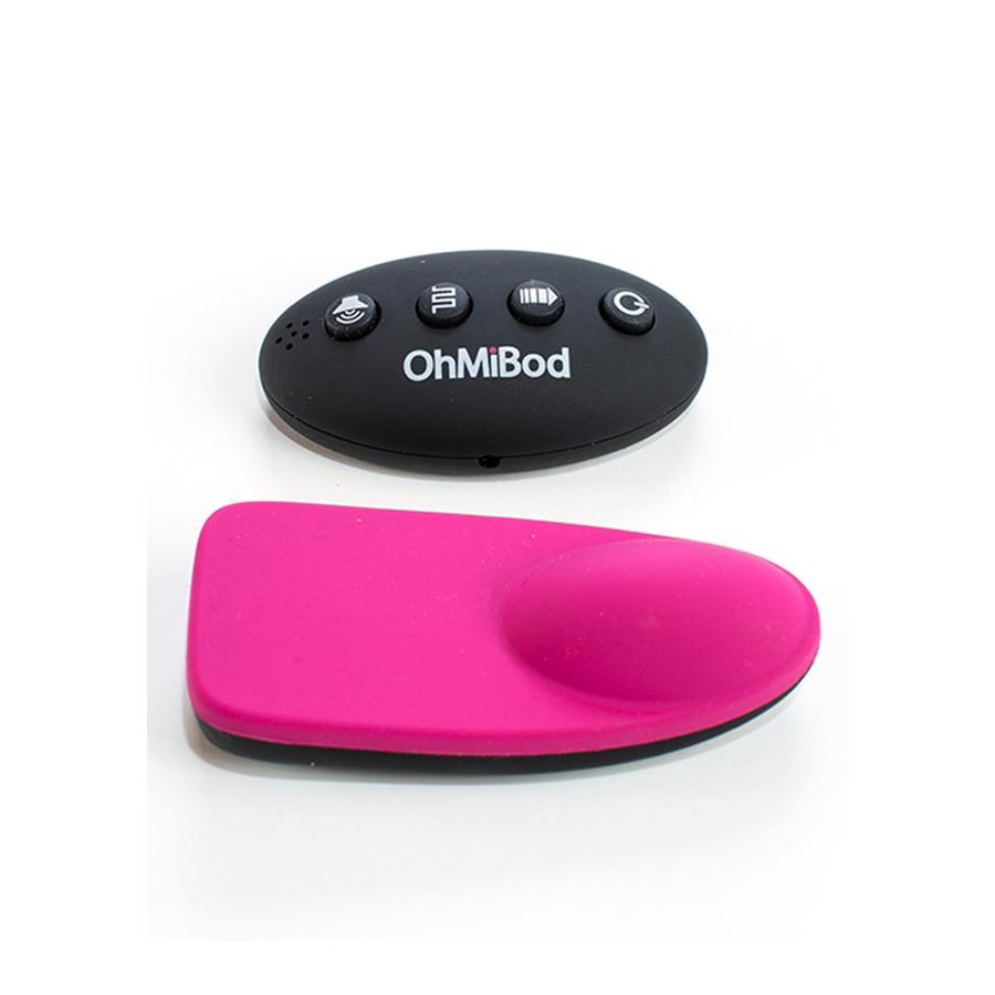 OhMiBod - Club Vibe 3.OH Muziek Vibrator Vrouwen Speeltjes
