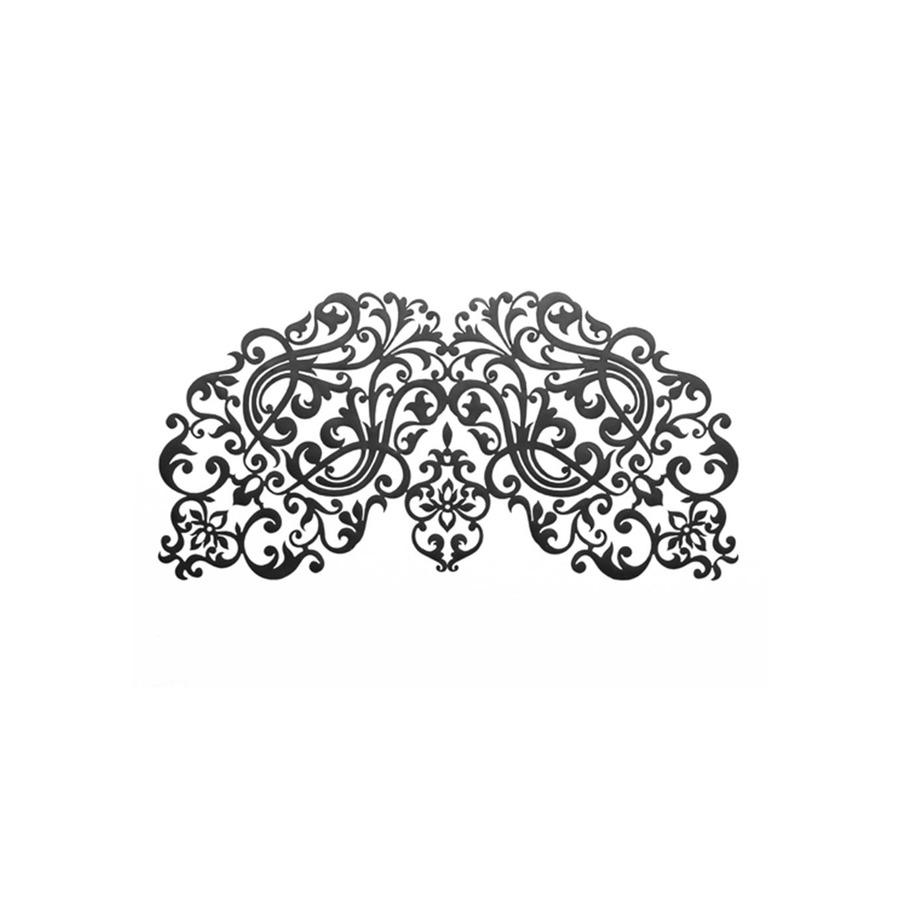 Bijoux Indiscrets - Dalila Oogmasker SM