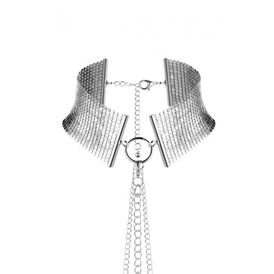 Bijoux Indiscrets - Désir Métallique Collar SM