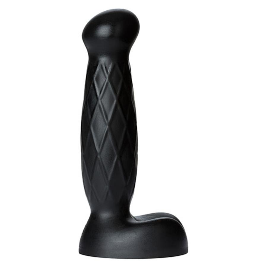 Doc Johnson - Platinum Tru Feel Dildo 16.5 cm Vrouwen Speeltjes