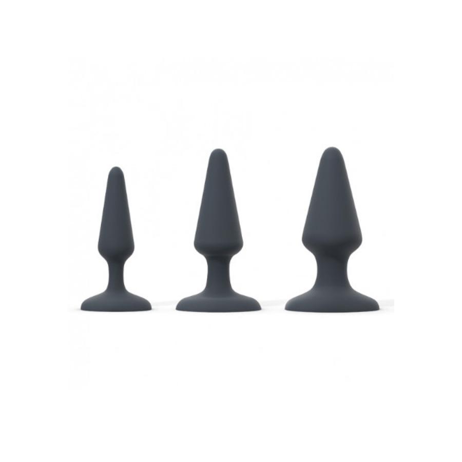 Dorcel - Best Plug S Beginners Butt Plug Anale Speeltjes