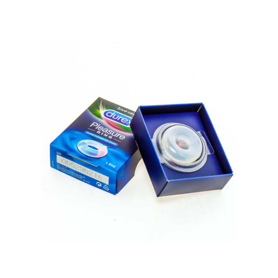 Durex - Pleasure Ring Mannen Speeltjes
