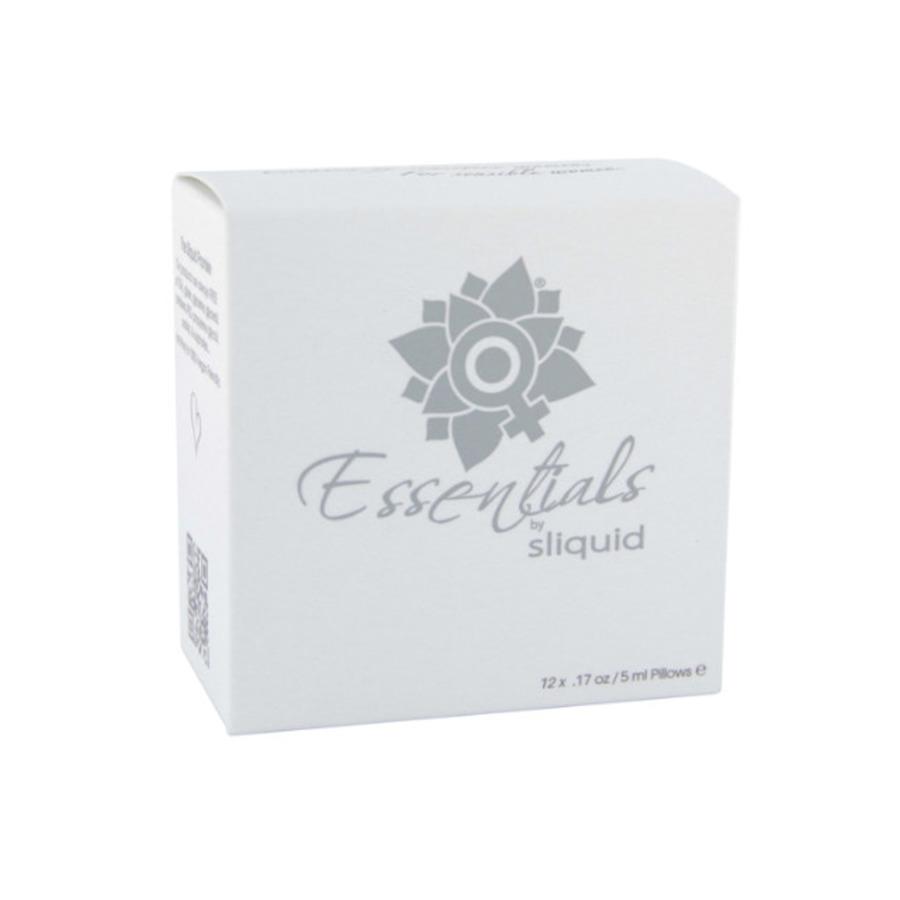 Sliquid - Essentials Lube Cube 60 ml Accessoires