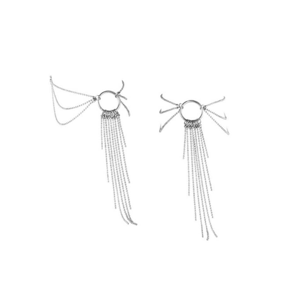 Bijoux Indiscrets - Magnifique Voet Ketting Lingerie