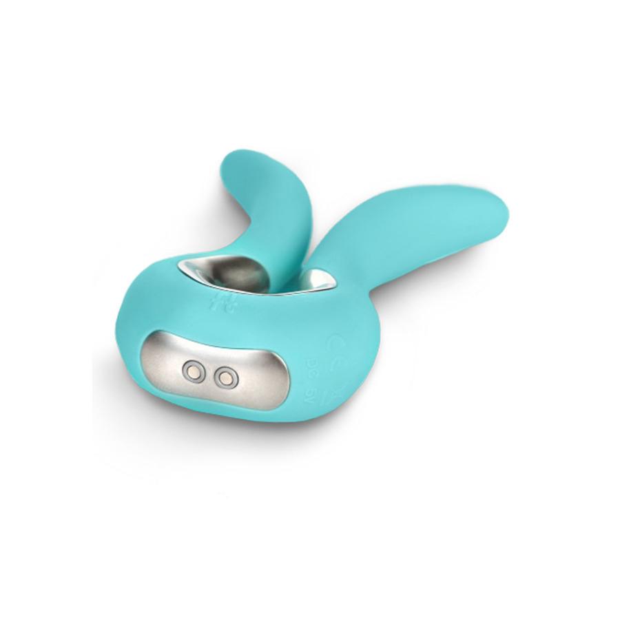 Fun Toys - Gvibe Mini G-Spot En Clitoris Stimulator Vrouwen Speeltjes